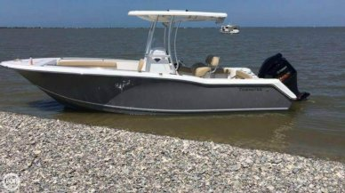 Tidewater 230 CC Adventure, 23', for sale - $68,000