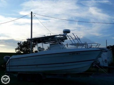 Glacier Bay 27, 27', for sale - $54,500