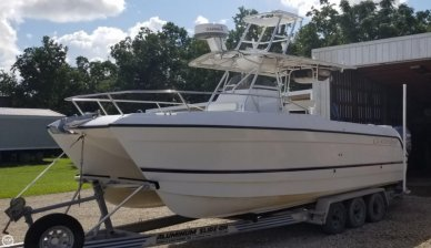 Glacier Bay 260 Canyon Runner, 260, for sale - $44,900