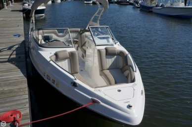 Yamaha 232 Limited S, 23', for sale - $32,000