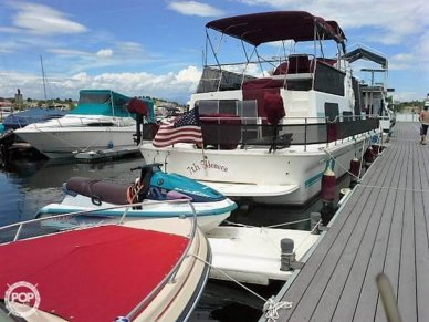Holiday 42, 42', for sale - $66,700