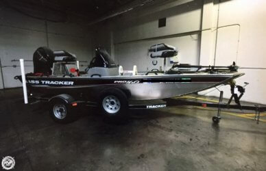 Tracker Pro 160, 16', for sale - $18,500