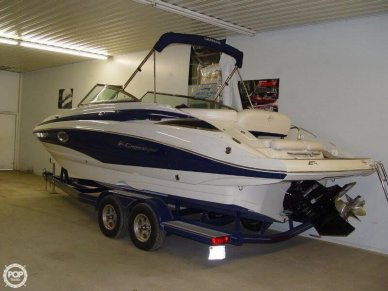 Crownline E4, 24', for sale - $47,000