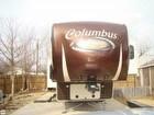 2014 Columbus 340 RK - #2