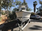 2001 Seaswirl 2100 CC Striper - #2