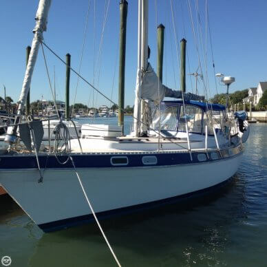 Morgan 41, 41', for sale - $69,950