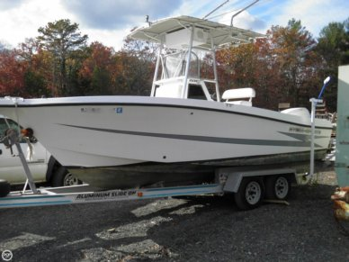 Hydra-Sports 2250, 22', for sale - $24,500