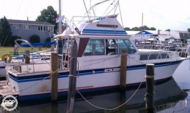 Burns Craft 40, 40, for sale