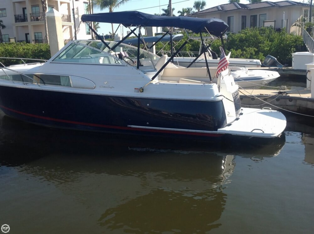 2002 Chris-Craft 26 Constellation For Sale