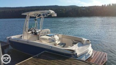 Mastercraft CSX 220 SS, 21', for sale - $49,500