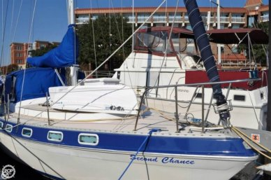 Morgan 41 Classic, 41', for sale - $68,000