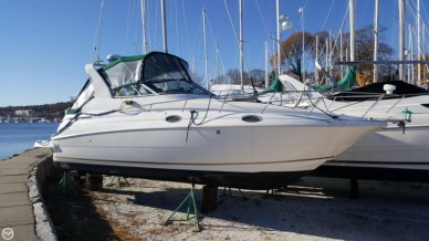Cruisers 2870 Rogue, 31', for sale - $18,975