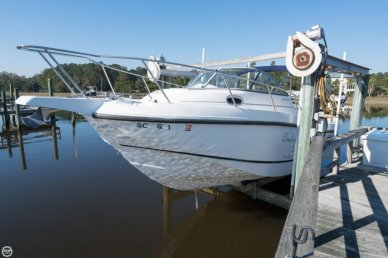 Boston Whaler 255 Conquest, 26', for sale - $55,000