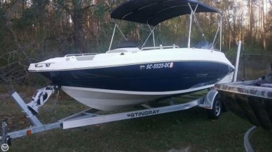 Stingray 20, 20', for sale - $32,300