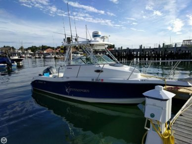 Seaswirl 20, 24', for sale - $41,700