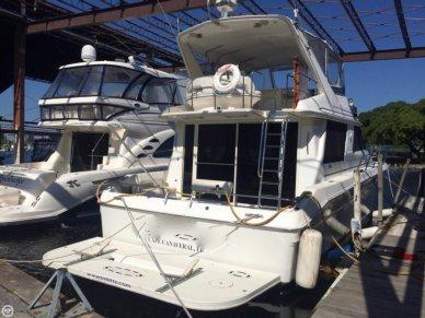 Sea Ray Sedan Bridge 500, 55', for sale - $87,500