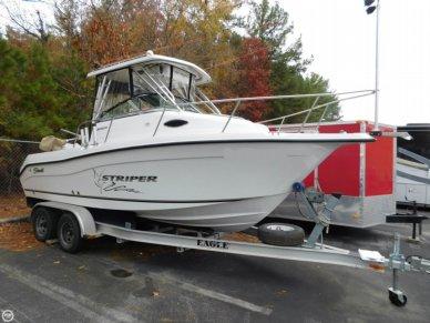 Seaswirl Striper 2101WA, 21', for sale - $15,000