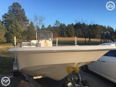 Carolina Skiff 198 DLV, 19', for sale - $23,500