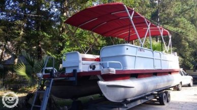 MonArk 240, 24', for sale - $14,900