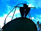 Anchor & Windlass, Blue Skies And Deep Waters