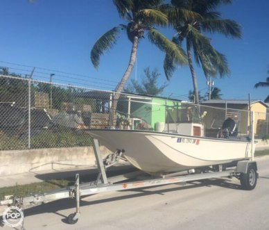 Boston Whaler 16, 16', for sale - $9,000