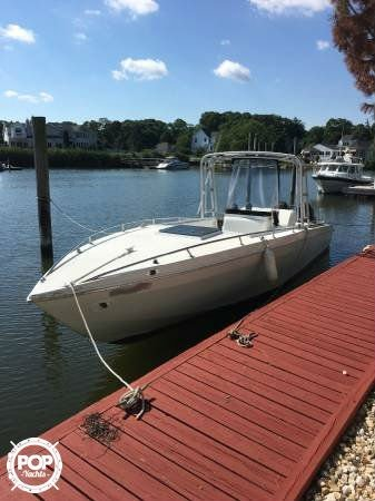 Wellcraft 30 Scarab Sport, 30, for sale - $14,000
