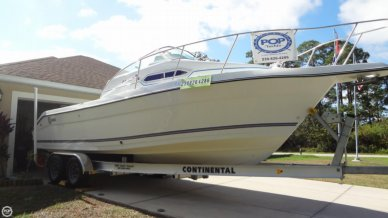 Cobia Carib-23, 23', for sale - $18,000