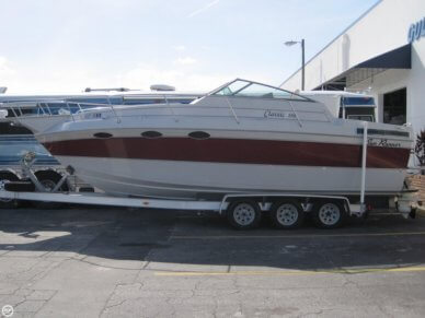 Sun Runner 278 Classic, 26', for sale - $15,995