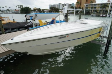 Scarab 38 AVS, 38', for sale - $83,400