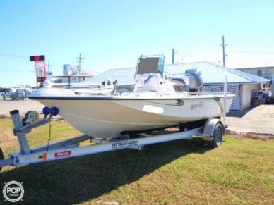 Blue Wave 19 Super Tunnel Center Console, 18', for sale - $19,500