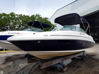 Sea Ray 220 Sundeck, 23', for sale - $19,999