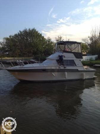 Silverton 34, 34', for sale - $39,800