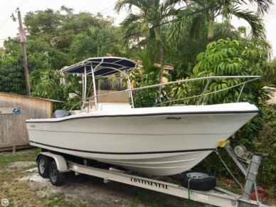 Pursuit 2350, 24', for sale - $20,500