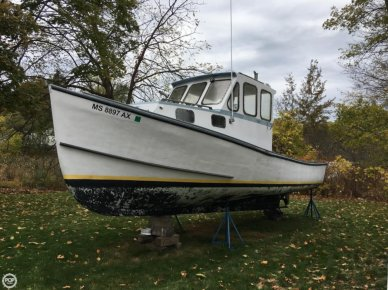 Custom 28, 28', for sale - $35,000