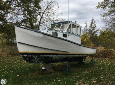 Custom 28, 28', for sale - $25,000