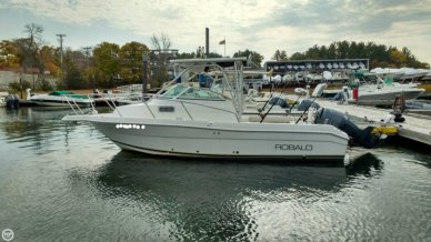 Robalo R235, 24', for sale - $28,000
