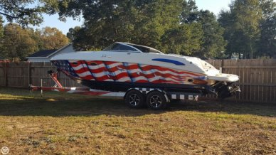Chaparral 265 ssi, 27', for sale - $30,350