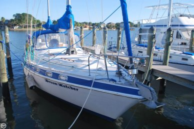 Morgan Out Island 41, 41', for sale - $68,600