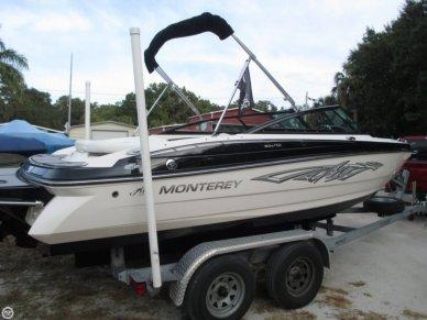 Monterey 204FSX, 19', for sale - $29,250