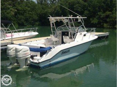 Angler 2500 WA, 26', for sale - $22,000