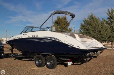 Yamaha 23, 23', for sale - $38,000
