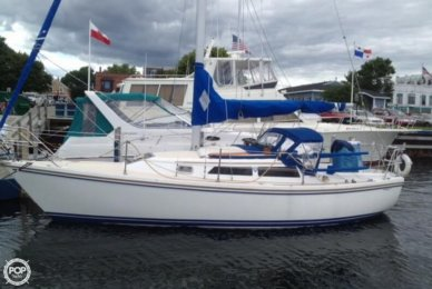 Catalina 26, 26', for sale - $17,500