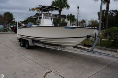 Contender 21 Open, 21', for sale - $35,000