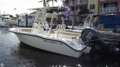Key West 219FS, 21', for sale - $35,995