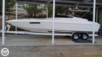Carrera 270 Cyclone, 27', for sale - $30,600