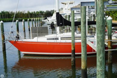 S2 Yachts 9.2A, 29', for sale - $15,000