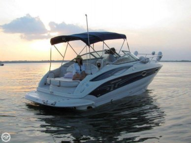 Crownline 250 CR, 26', for sale - $45,600