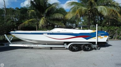 Warlock 230 XRI OPEN BOW, 23', for sale - $13,900