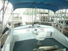 Bimini Top, Hand Rails, Upper Helm Station