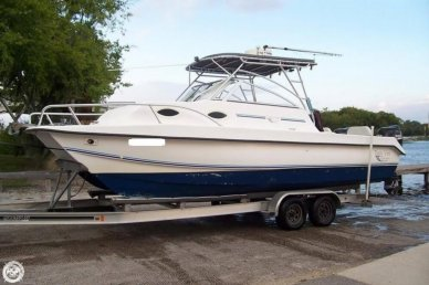 Twin Vee 26 Express, 25', for sale - $36,200